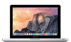 "MacBook Pro 15"" Early 2011 2.2GHz i7 4GB RAM 500GB Hard Drive MC723LL/A - 6 Months Warranty"