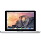 "MacBook Pro 13"" Mid 2012 2.5Ghz i5 4GB RAM, 500GB Hard Drive MD101LL/A - 6 Months Warranty - Free Shipping"