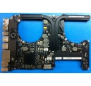 "Macbook Pro 15"" Early 2011  A1286  2.2GHz i7  Logic Board,  661-6081,  661-5852,  820-2915-A/B"